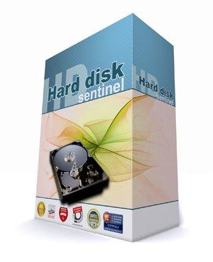 Hard Disk Sentinel Professional 4.20 Vollversion Gratis (Festplattenanalysetool)