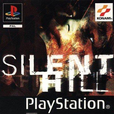 (PSN) Retro Spiele (u.a. Silent Hill, MGS, Kula World, Resident Evil)