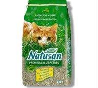 [offline Lokal] Miezebello Natusan Katzenstreu 20 Liter Beutel 8,49€
