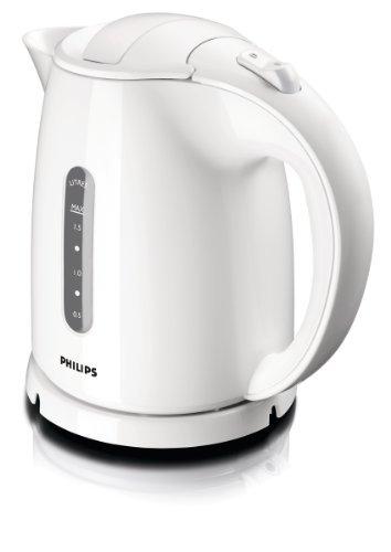 Philips HD4646Wasserkocher weiß oder schwarz @ Euronics Waldbröl