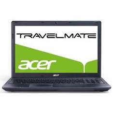 Acer TravelMate 5735-734G50Mnss @ Amazon.de