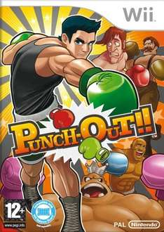Punch-Out!! [Wii] [UK-Version]