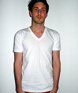 American Apparel T-Shirts für 6 €