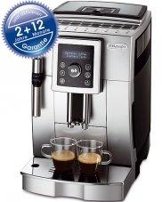 DeLonghi Kaffeeautomat ECAM 23.420 SB silber/schwarz 379€ @Cyperport