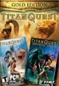Titan Quest Gold 1,99€ DRM-Free / 80% auf Titan Quest ab 1,39€ @ Gamersgate