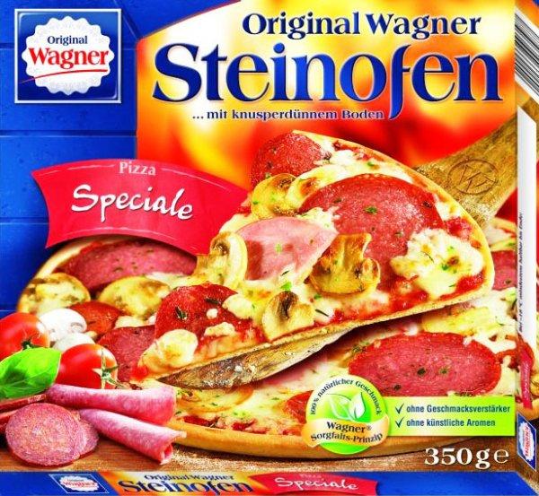Wagner Steinofen Pizza 1,49 €. Nur am Samstag den 20.9 bei Lidl