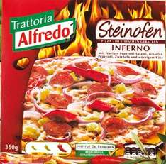 [Lidl] Pizza Inferno