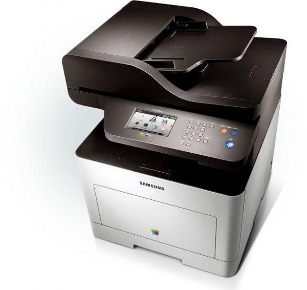 [MeinPaket.de] Farblaser-Multifunktionsgerät CLX-6260FW dank Cashback für 270,09 EUR (zusätzl 3% qipu möglich)