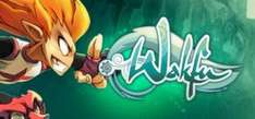 [Steam] WAKFU - The strategic MMORPG Closed Beta