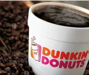 [Hannover] Dunkin Donuts - Gratis Original Coffee, Cappuccino oder Latte Macchiato!