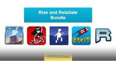"[ANDROID] iKOiD Gaming Bundle #18: ""Rise and Retaliate!"" 1,54€ für 5 Spiele"