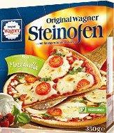 (Lokal Weilheim) Gratis Steinofenpizza von Wagner im Real