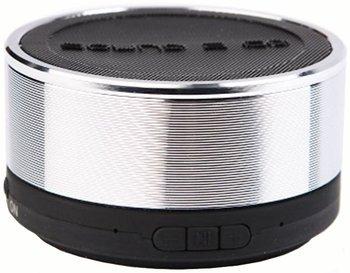 SOUND2GO BigBass XL Universe für 49,99€ @Dealclub - Bluetooth-Lautsprecher mit NFC, Freisprecheinrichtung, MicroSD-Slot und Line-Out