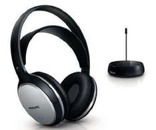 Philips SHC5100/10 Kabelloser HiFi-Kopfhörer bei Kaufland für 14,95€ ...!!!