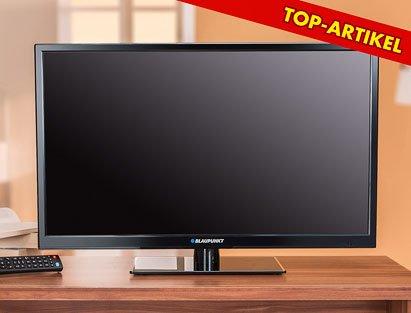 Blaupunkt Full HD LED-TV BLA-32/147-GB-5B-FHBKU-EU bei Kaufland