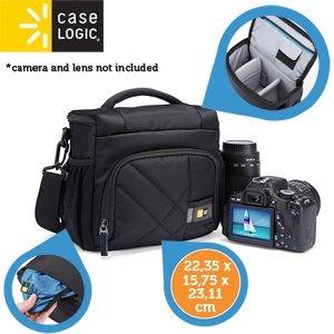 [ibood.com] Case Logic CPL105 - DSLR-Kamera Schultertasche, Idealo.de ab 45,80€