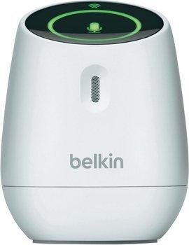 Belkin WeMo Baby Monitor Babyfon für iPhone/iPad/iPod Touch für 19,99€ @Base.de