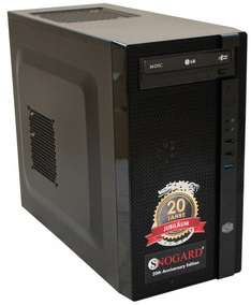 PC System - i5-4460, 8GB, 250GB SSD, USB3 439,20 statt 529,90