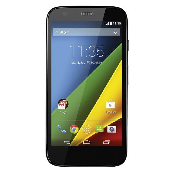 Motorola Moto G LTE 4G( 1. Generation) für 179€ inkl. Versand auf Amazon.de
