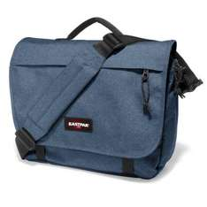 [amazon.de] Eastpak Umhängetasche Reminder 15 Liter Blau (Double Denim)