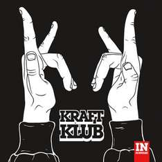 Kraftklub - In Schwarz [MP3-Album|7digital.de]