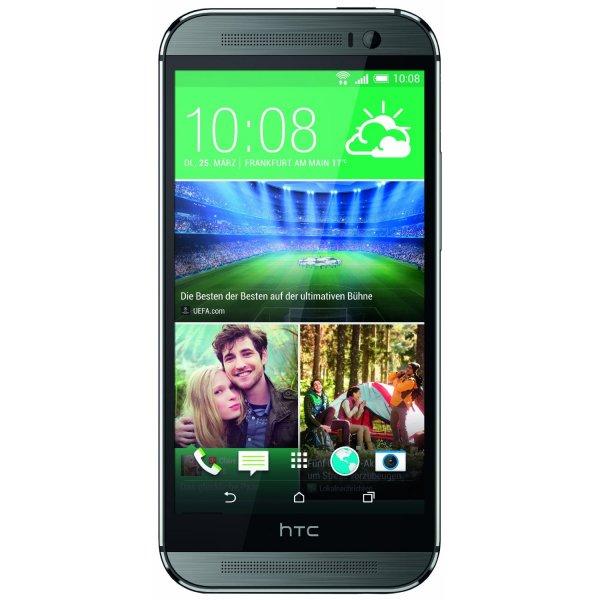 HTC One M8 @ ebay [Saturn Norderstedt / Hamburg-Altstadt]