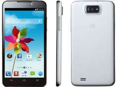 ZTE Grand Memo LTE (16GB, 13MP-Cam, 1,5GHz Quad-Core, 2GB RAM, Android)