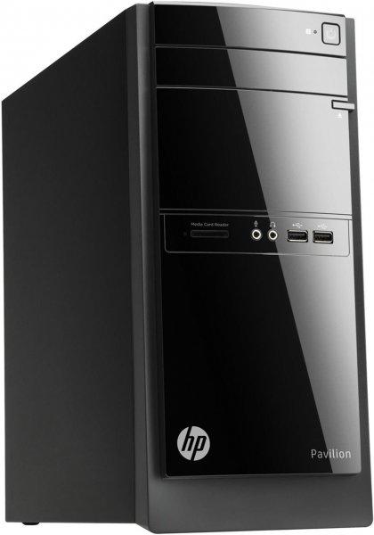 HP 110-305ng Desktop PC mit Win 8.1 für 219€ @HP