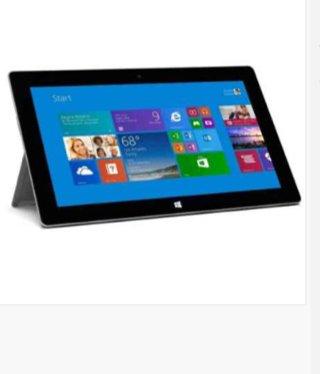 Surface für Studenten bei Microsoft