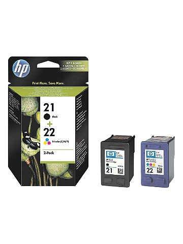 HP 21 und 22 bei otto.de