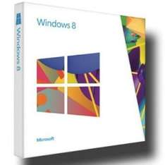 [Amazon] MICROSOFT System Builder Windows 8 32-bit Spanisch DVD-ROM