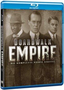 [Blu-ray] Filme, Serien (Boardwalk Empire, Vampire Diaries), 3D -> Gutschein möglich @ Alphamovies