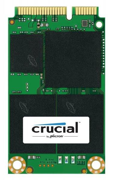 Crucial M550 256GB mSATA 6Gb/s