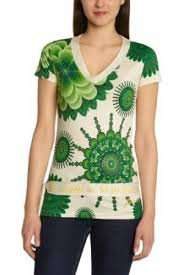 Desigual Damen T-Shirt M L XL bei Amazon (mit Prime) UVP 59€