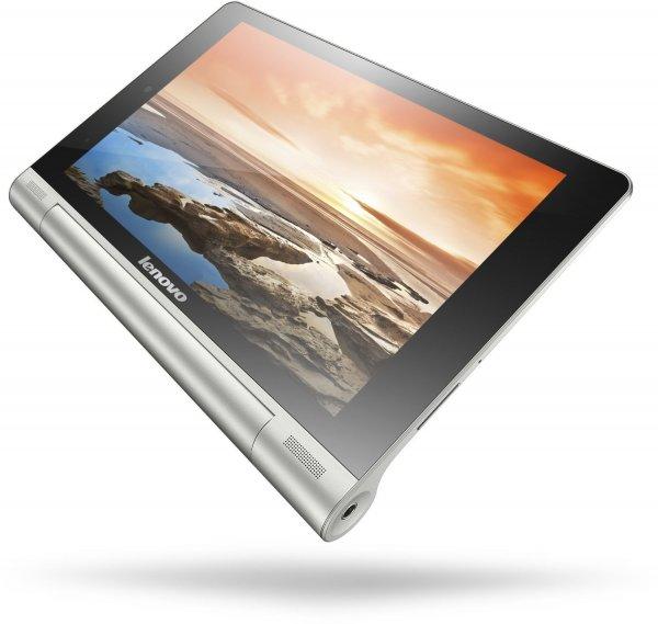 Lenovo Yoga 8 20,3 cm (8 Zoll) Tablet-PC ohne 3G 129 Euro, mit 3G 179 Euro