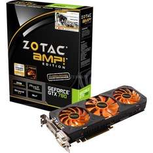 ZOTAC GeForce GTX 780 AMP! Edition = 355,95€ inkl. Versand bzw. 345,27€ (-3% Qipu) nächster Preis: 417,63€