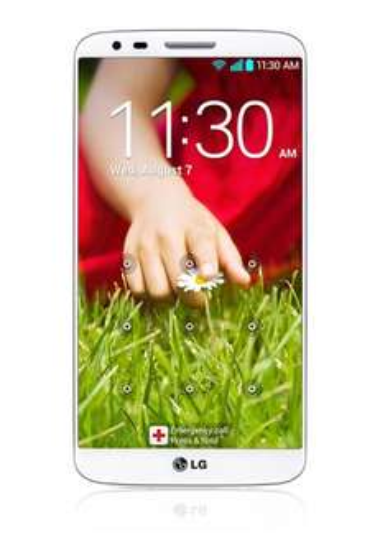 298,77 € LG G2 weiß 16GB