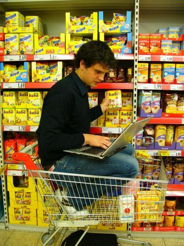 Angebote KW34: Supermarkt Discounter Baumarkt