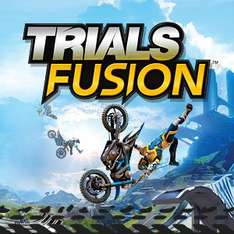 Trials Fusion Uplay Key 8,99€