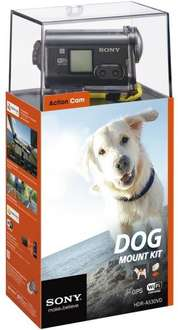 Sony HDR-AS30VD DOG Action Cam 149€, Idealo nächster Preis 169€