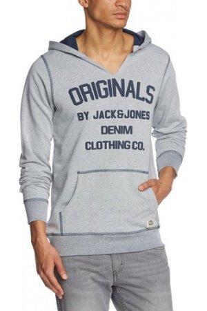 (Amazon Prime)Jack Jones Pullover in den Größe S,M,L für 11,48-12,48 Euro inkl. Versand