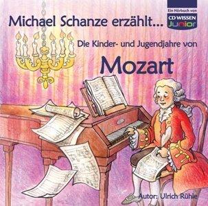 """Hoerkiosk :  gratis Download """"Die Kinder- und Jugendjahre von Mozart"""