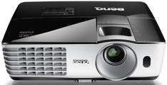BenQ TH681 Full HD 3D DLP-Projektor @ Amazon WHD ab 519,- EUR ! (idealo - 585,- EUR)