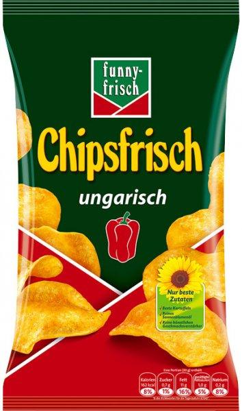 [Kaufland Kiel] Chipsfrisch 175g für 0,99€