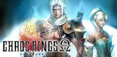 [amazon appstore] Square Enix RPG: Chaos Rings Omega [googleplay:7,99}
