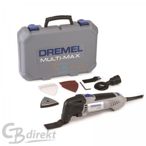 Dremel Multi-Max MM20 bei Ebay für nur 59,99 Euro inkl. Versand