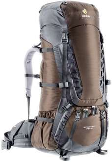 Deuter Aircontact 75 + 10 bei Wildnissport.de