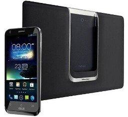 "B-Ware  Asus PadFone 2 - SmartPhone 1.5GHz 2GB RAM 32GB + 25.7 cm (10.1"") Tablet Schwarz 249€ inkl. Versand."