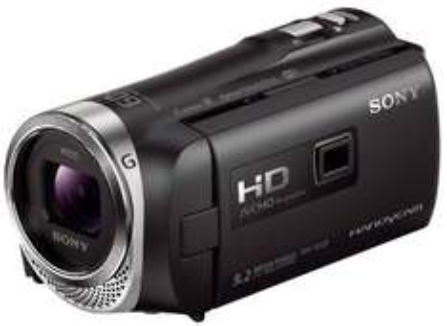 Sony HDR-PJ330 PJ-Serie HD Flash Camcorder (Full HD, 9,2 Megapixel, Sony G-Optik mit 30 fach Zoom, optischer SteadyShot Bildstabilisator, Projektor mit HDMI) schwarz für 269€ @Amazon Blitz