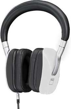 NAD VISO HP50 in weiß - einer der besten, geschlossenen Kopfhörer der Welt für 205,79€ (Redcoon)